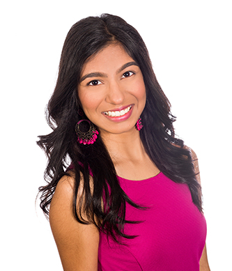 Miss Napa County's Outstanding Teen_Anvita_Vyas