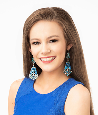 Miss Delta Valley's Outstanding Teen_Colby_Haskell
